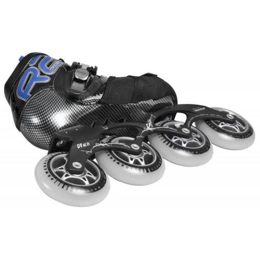 Powerslide Junior Skates: Powerslide R2 Jr Skate Pattini E Skate Specialista
